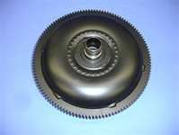 Level 10 Acura PTS Bulletproof Torque Converter