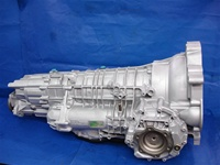 Level 10 PTS Audi Vw Bulletproof Transmission (Built From Scratch) 4HP19,5HP19,01V,5HP24,6HP19,6HP26,09E