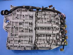Level 10 Audi-Vw PTS Bulletproof Valvebody 4HP19,5HP19,5HP24