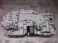 LEVEL 10 Lexus Bulletproof Valvebody (Send In Yours) A540E,U140E A340E,A341E,A350E,A650EA750E,A343F