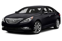 BULLETPROOF HYUNDAI SONATA 6 SPEED AUTOMATIC