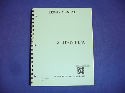 audi transmission repair manual 4hp19 5hp19 5hp24 rh levelten com Bentley VW Repair Manual Bentley VW Repair Manual