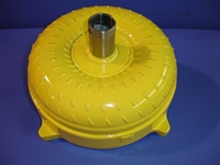 Level 10 PTS Billet Torque Converter