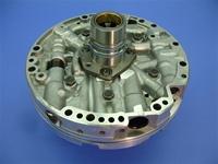 Chevy Performance Transmission | GMC Torque Converter