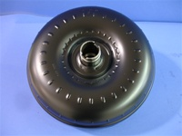 Level 10 Jaguar PTS Bulletproof Torque Converter