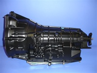 Level 10 Land Rover PTS Bulletproof Transmission 4HP22,4HP24,5HP24,JR506E