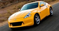 BULLETPROOF TRANSMISSION 370Z 7 SPEED