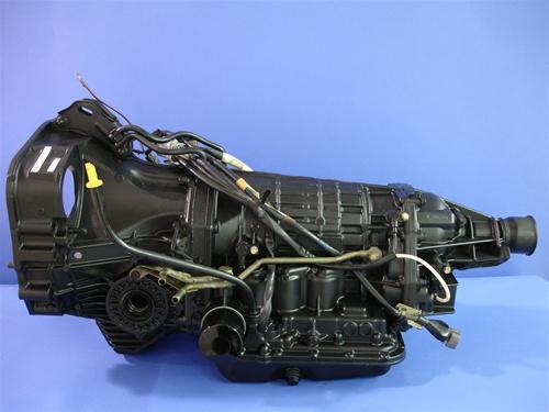 Level 10 Subaru Pts Bulletproof Transmission 4EAT,5EAT,R4AXEL